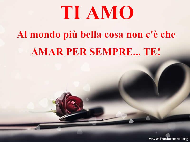 Immagine Frasi D Amore Da Dedicare Con Frase D Amore Speciale