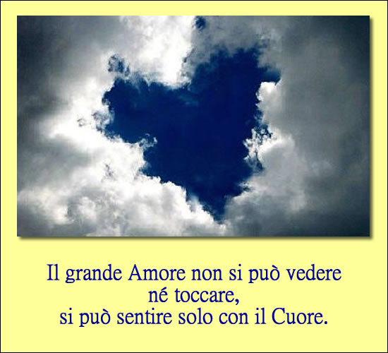 Immagine d'Amore